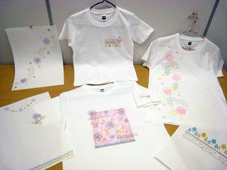 8月Tシャツ(1)