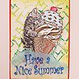 Nice Neko Mimoza さんの作品-2