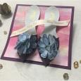 16.12月伊東屋ワークショップ『Christmas Shoes』